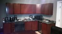 Boardroom cabinets